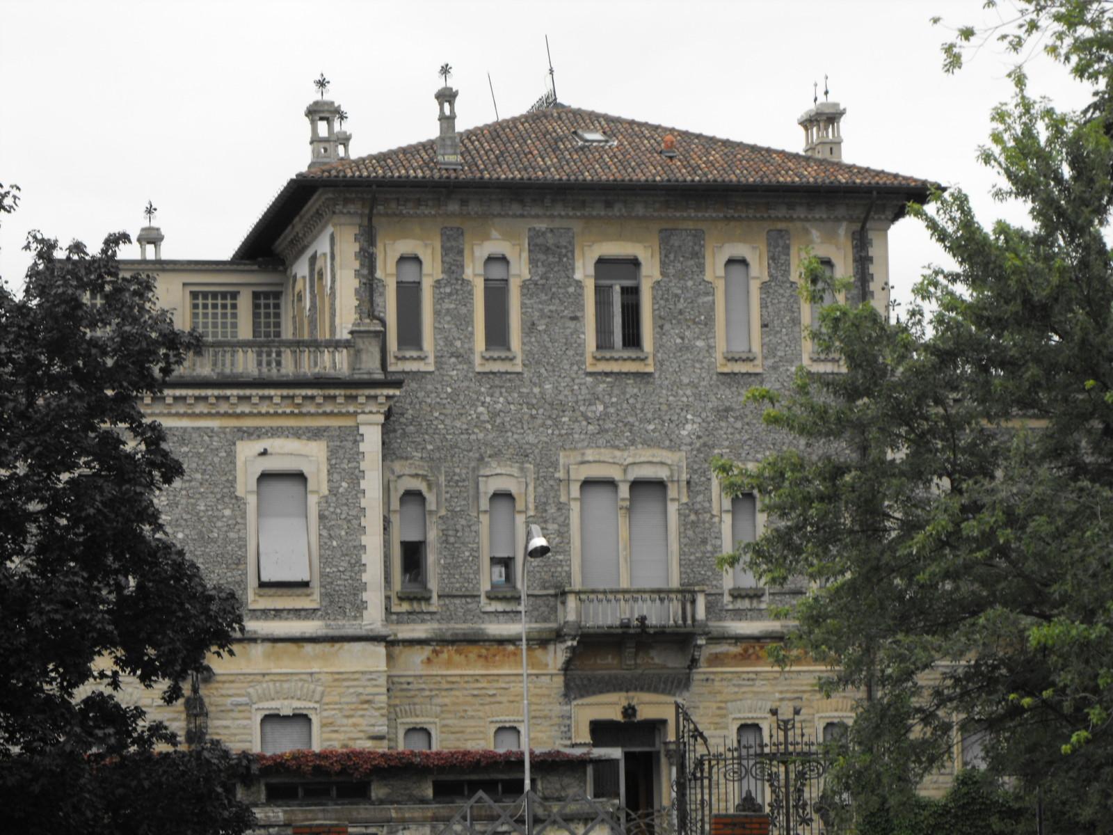 Le future green school di busto arsizio sempione news for Le torri arredamento busto arsizio