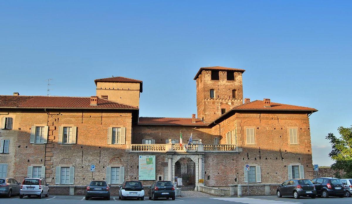 Poesie con Annitta Di Mineo @ Castello Fagnano Olona - Sempione News