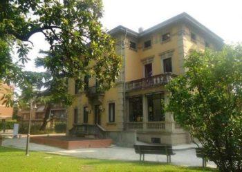 biblioteca augusto marinoni