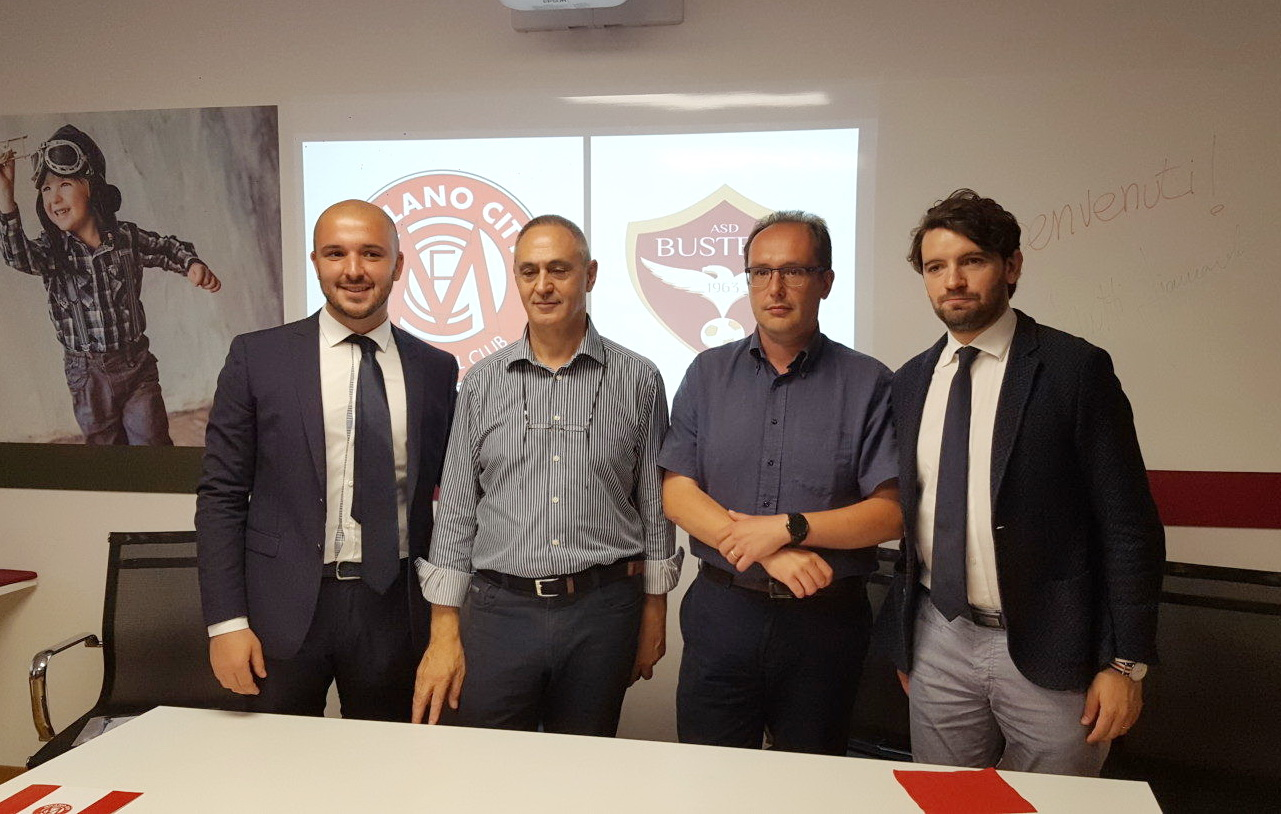 Bustese Milano FC