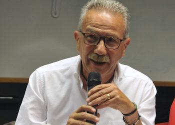 Candidato sindaco Fratus