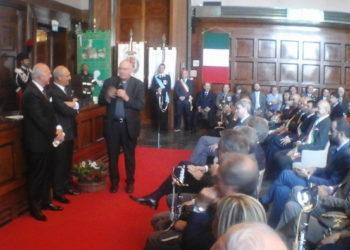 festa della repubblica Carlo Massironi