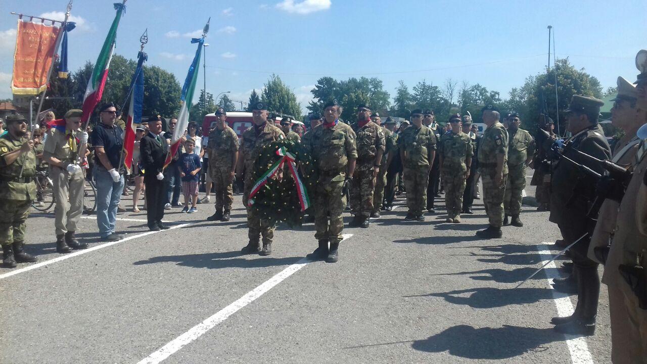 """Associazioni d'Arma """"Soldati (per sempre)"""""""