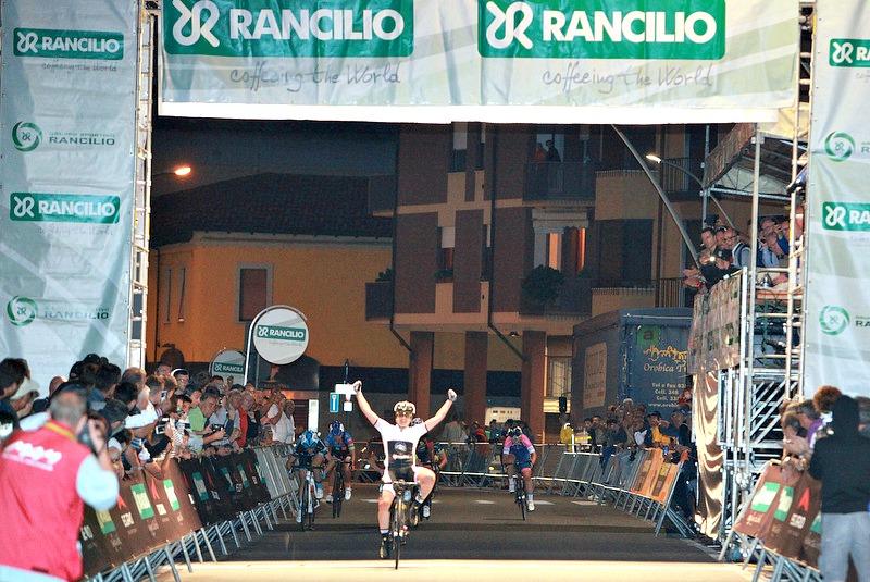 TRofeo Antonietto Rancilio Ladies