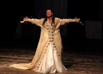 La Traviata Terra e Laghi Silvia Priori