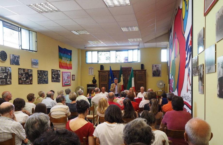 3° Premio Inchiostro e Memoria Anpi-rescaldina