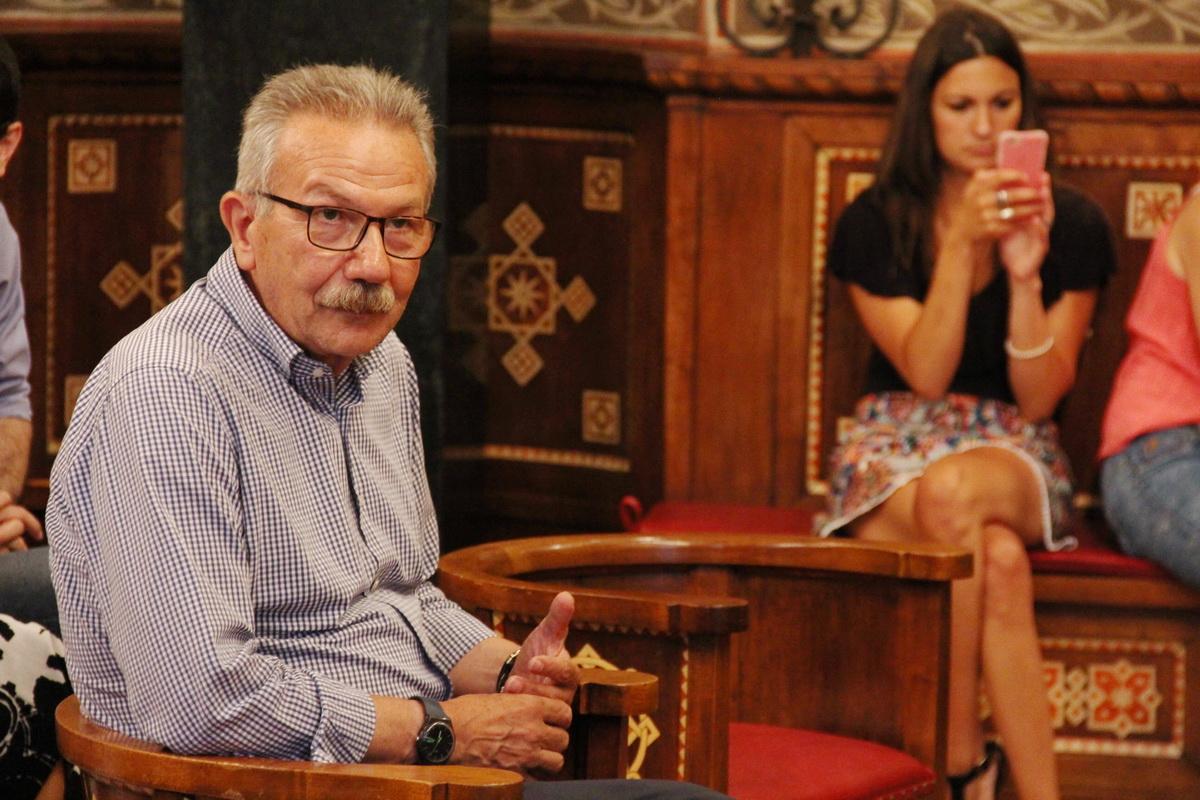 Proclamazione Sindaco di Legnano Gianbattista Fratus 03 - Sempione News