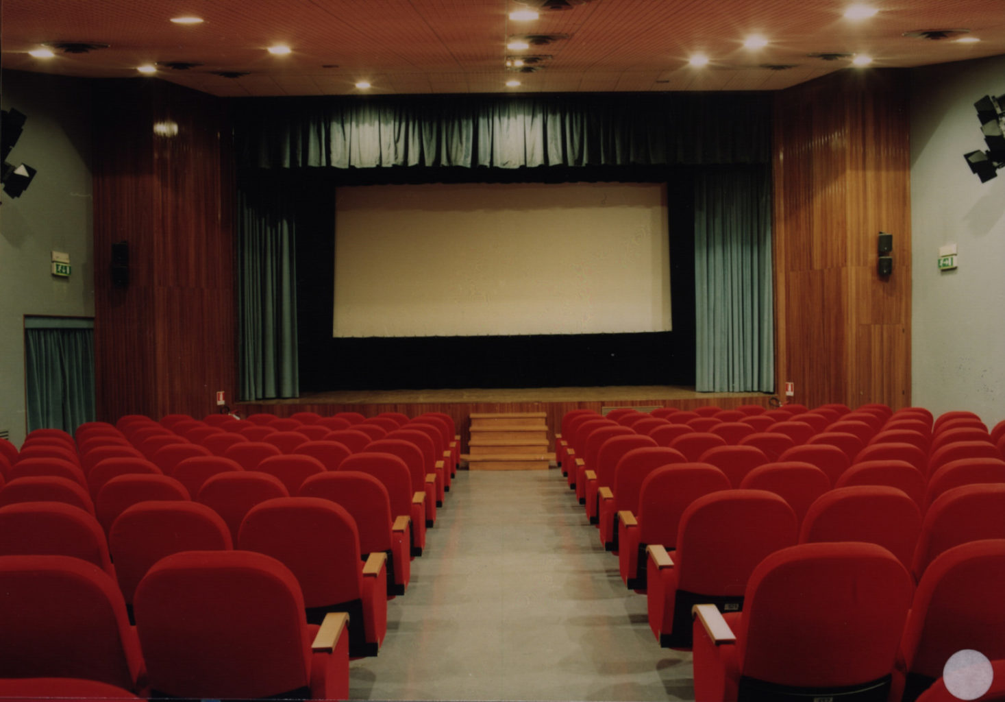 CinemateatroNuovo