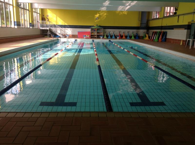 Chiude oggi la piscina di nerviano sempione news - Piscina di legnano ...