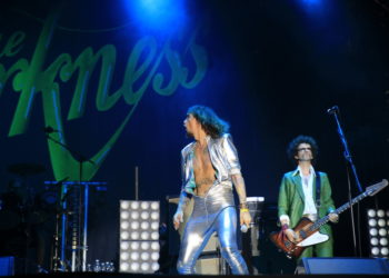 The Darkness Rugby Sound Festival 24 - Sempione News