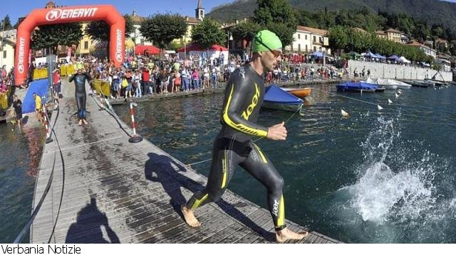 image Mergozzo triathlon