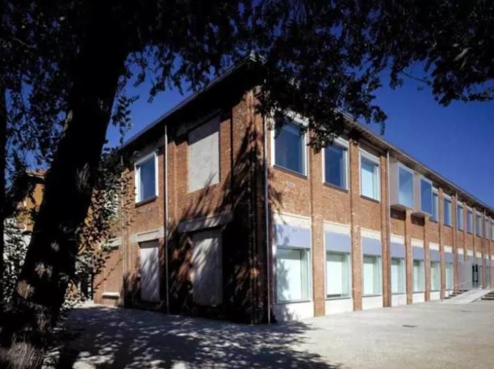 Biblioteca Civica Castellanza