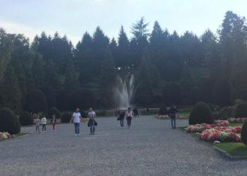 Gara di caricature Giardini Estensi Varese 26 - Sempione News