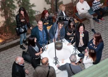 Inaugurazione Villa Carlotta Busto Arsizio 06 - Sempione News