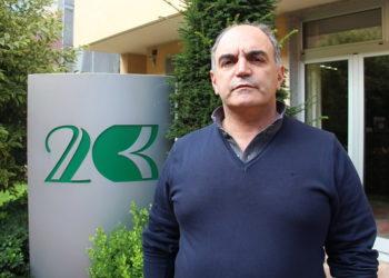 Maurizio Castoldi Hotel 2C Legnano