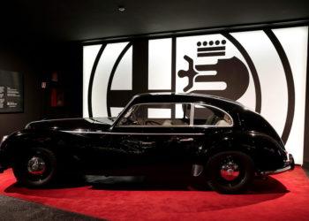Museo Fratelli Cozzi Alfa Romeo 73 - Sempione News