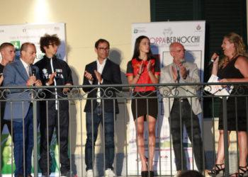 Presentazione Squadre Coppa Bernocchi 46 - Sempione News