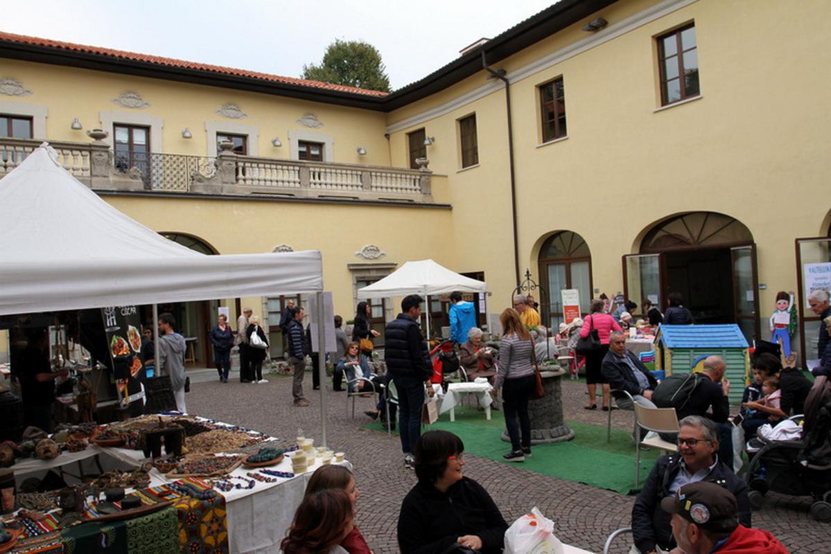 Artigiani del Gusto Villa Corvini 34 - Sempione News