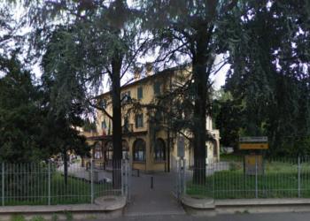 ImageServlet Biblioteca Cerro Maggiore