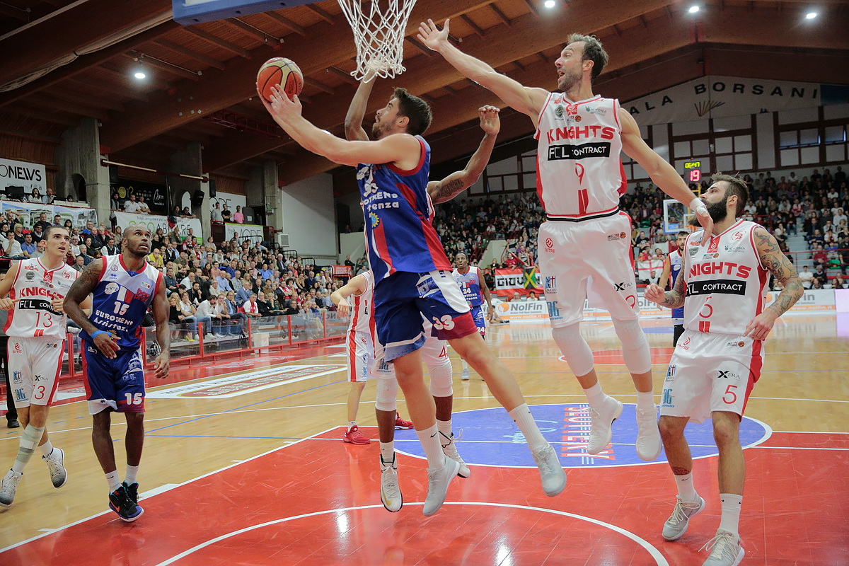 Legnano Basket 13 - Sempione News