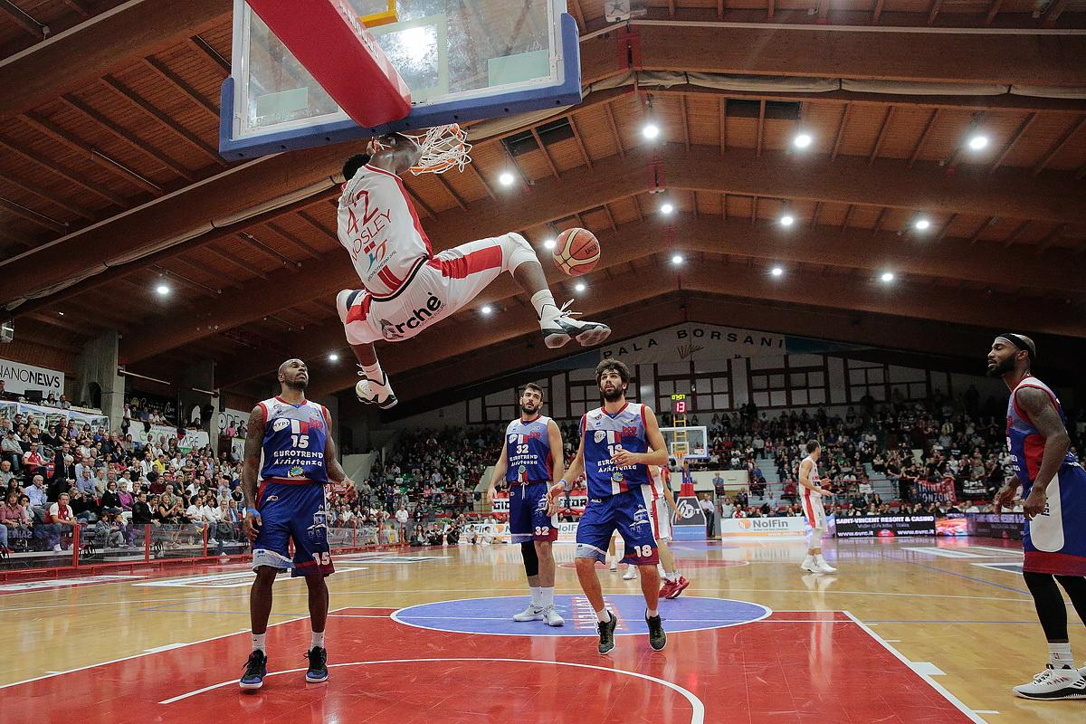 Legnano Basket 24 - Sempione News