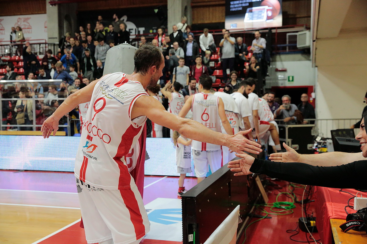 Legnano Basket 27 - Sempione News