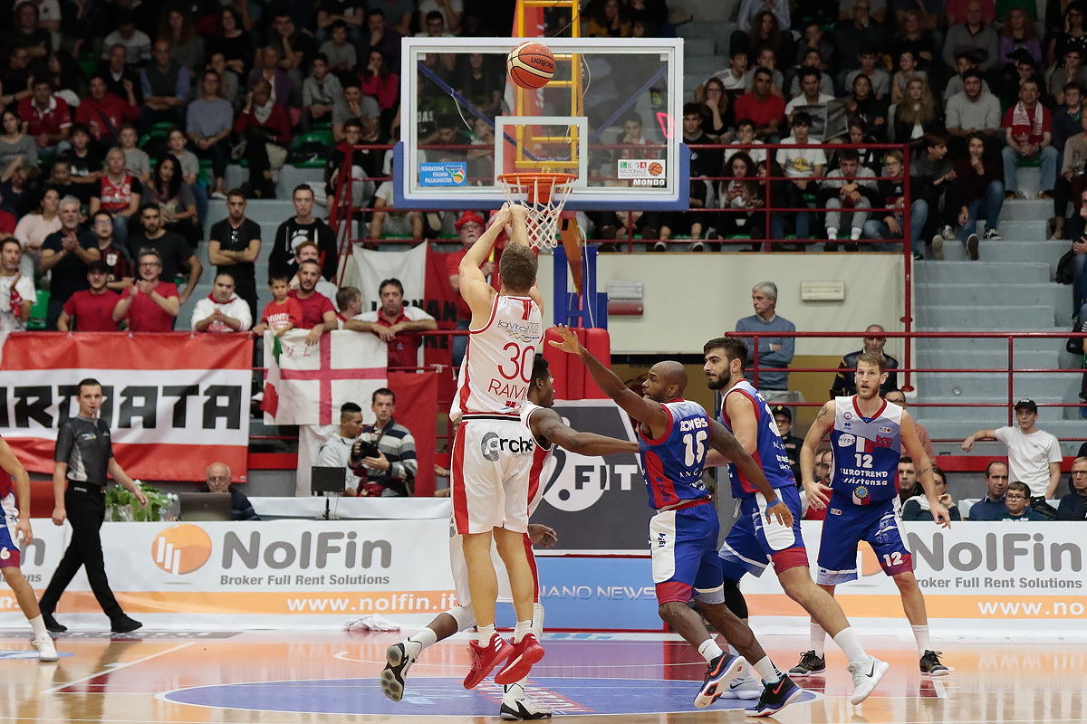Legnano Basket 30 - Sempione News