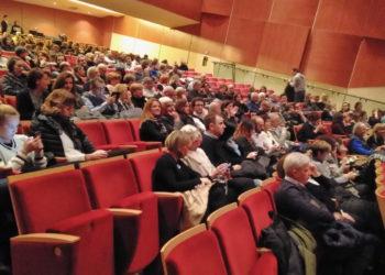 Teatro Condominio 01 - Sempione News