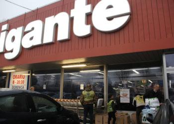 Colletta Alimentare HFiltration Gigante