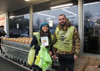 Colletta Alimentare HFiltration Gigante 16 - Sempione News