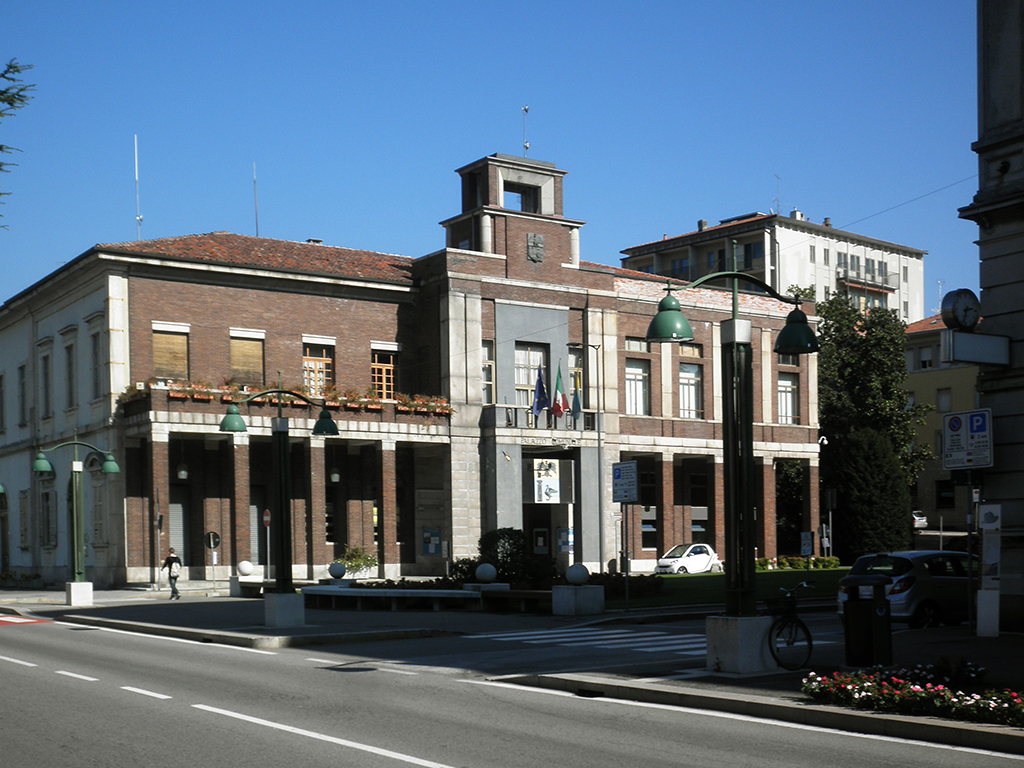 luino---municipio