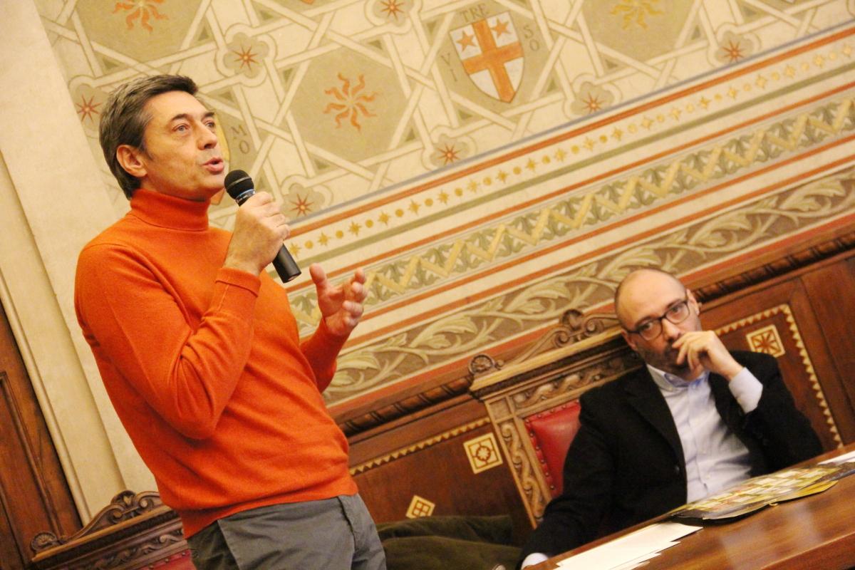 Natale di Luci Legnano 17 - Sempione News