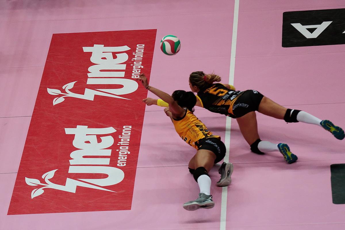 Sab - UYBA Volley 03 - Sempione News