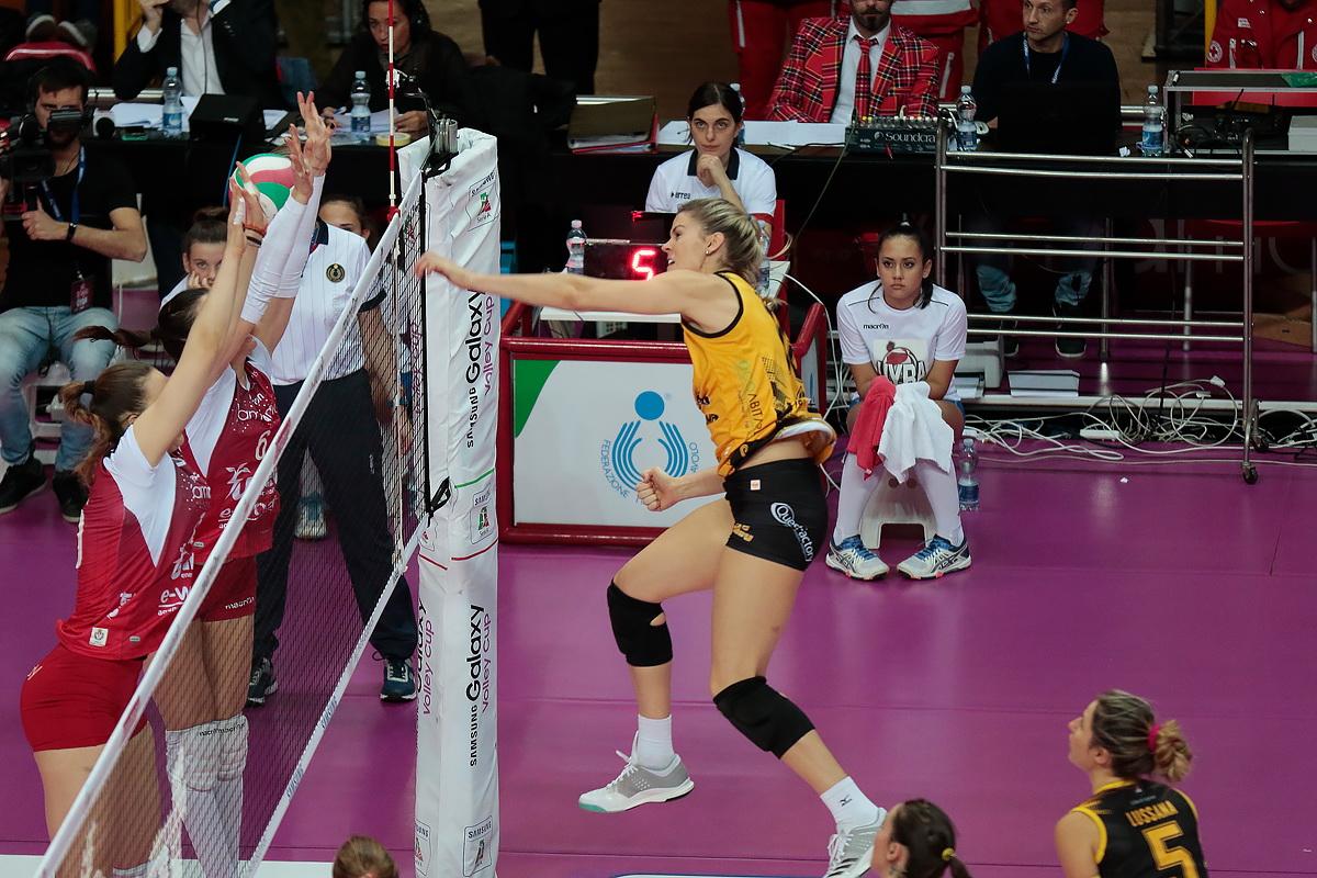 Sab - UYBA Volley 11 - Sempione News