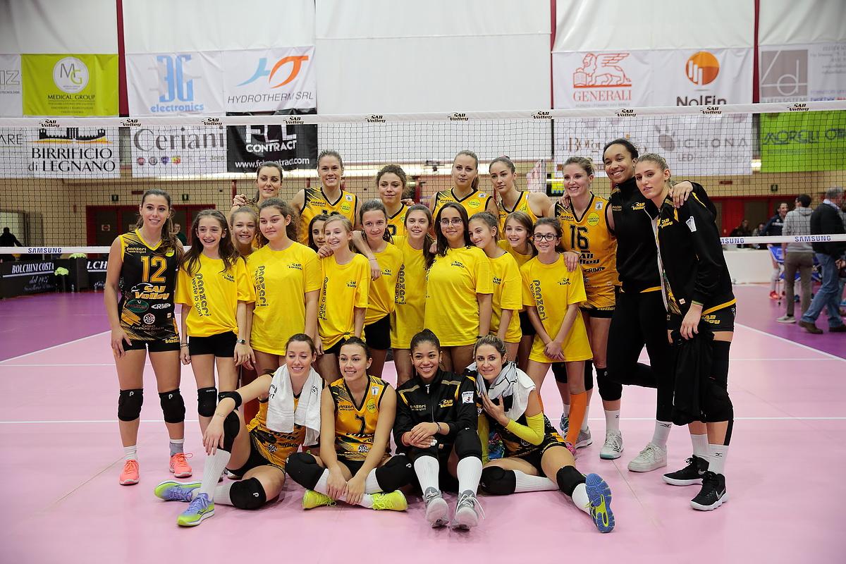 Sab Volley - Scandicci 03 - Sempione news