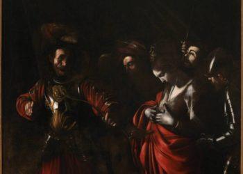 caravaggio_-_martirio_di_santorsola