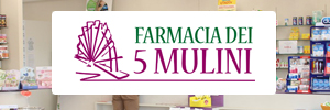 Farmacia dei 5 Mulini_Mobile