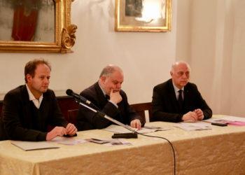Presidente Fondazione Ticino Olona e Cariplo 16
