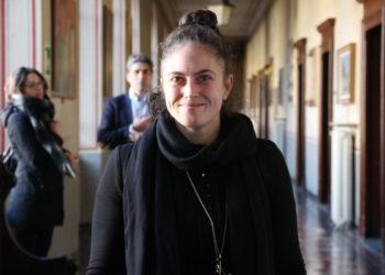 Giunta Legnano - Assessore Maira Cacucci