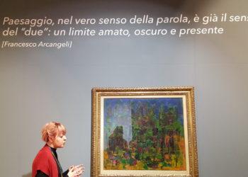 Istituto Dell'Acqua visita Mostra Dialogo 03 - Sempione News