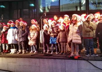 Note di Natale Paganini Legnano