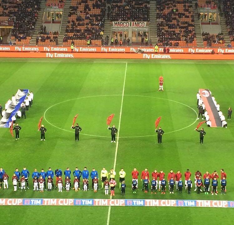 Coppa Italia: risolve Cutrone ai tempi supplementari, Milan in semifinale