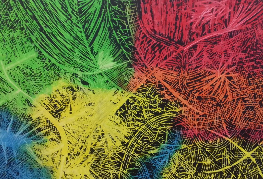 arteterapia emozioni a colori_
