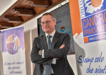 Carlo Bonomi Cancro Primo Aiuto
