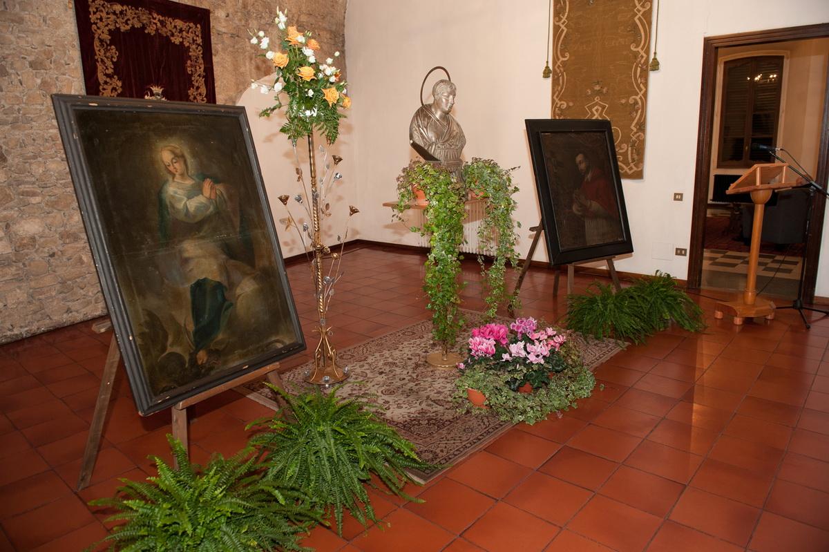 Castello di San Vito- Sant'Agnese 01