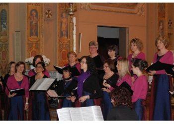 coro sophia cassano magnago