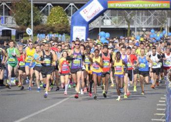 half maraton 15 aprile 18