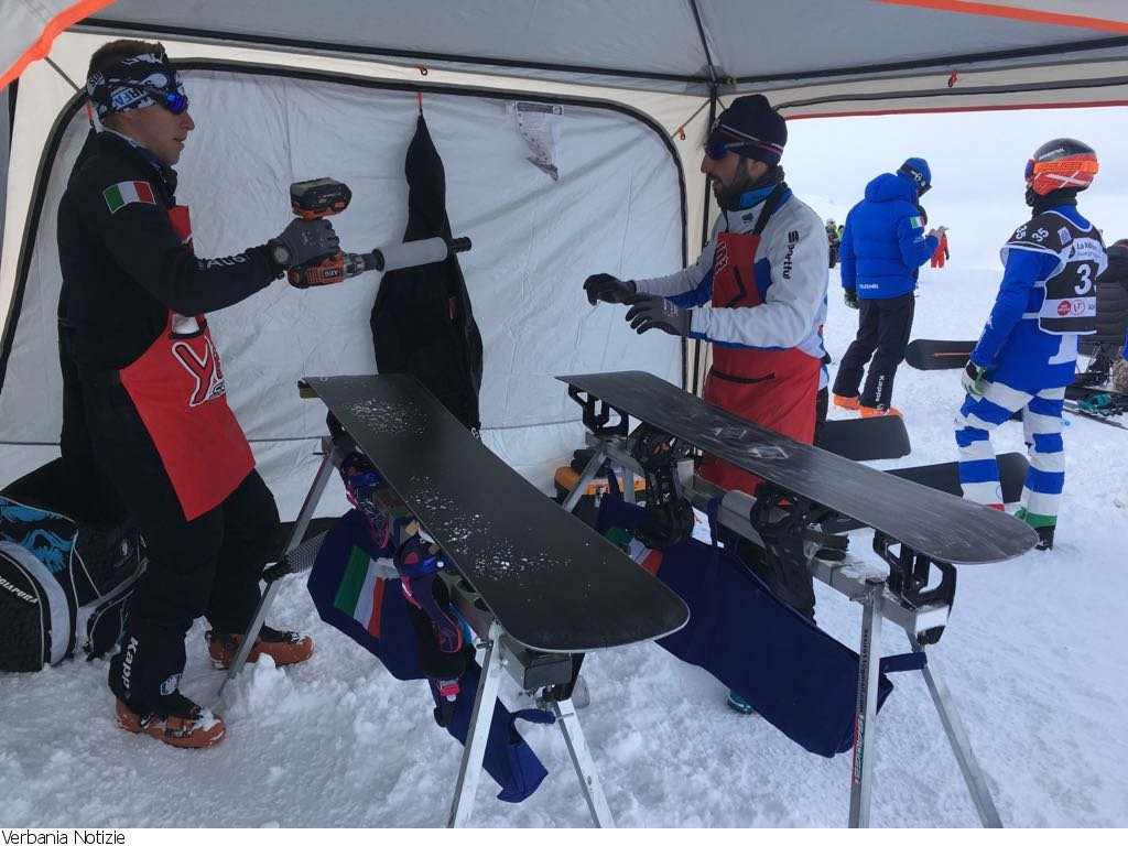 Skiman d anzasca alle olimpiadi invernali sempione news for Xxiii giochi olimpici invernali di pyeongchang medaglie per paese