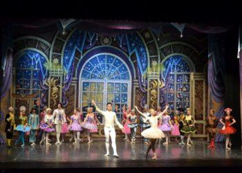 Lo Schiaccianoci Teatro di Varese 02 - Sempione News