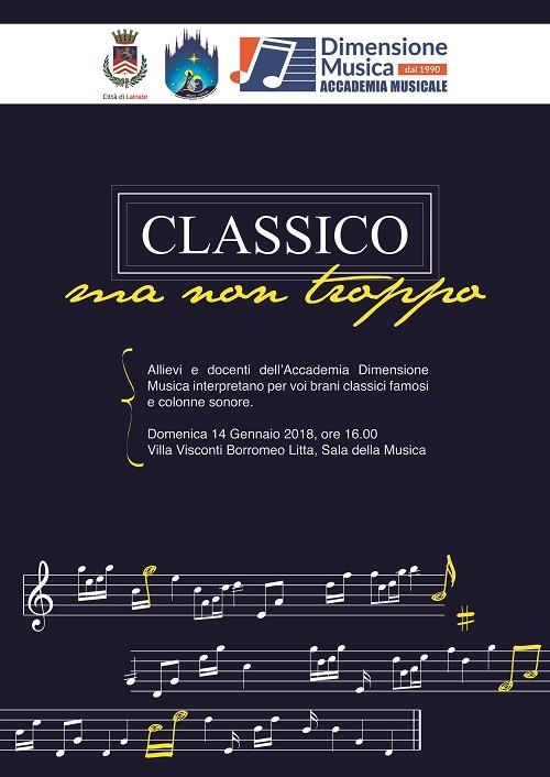Concerto Villa Litta Lainate
